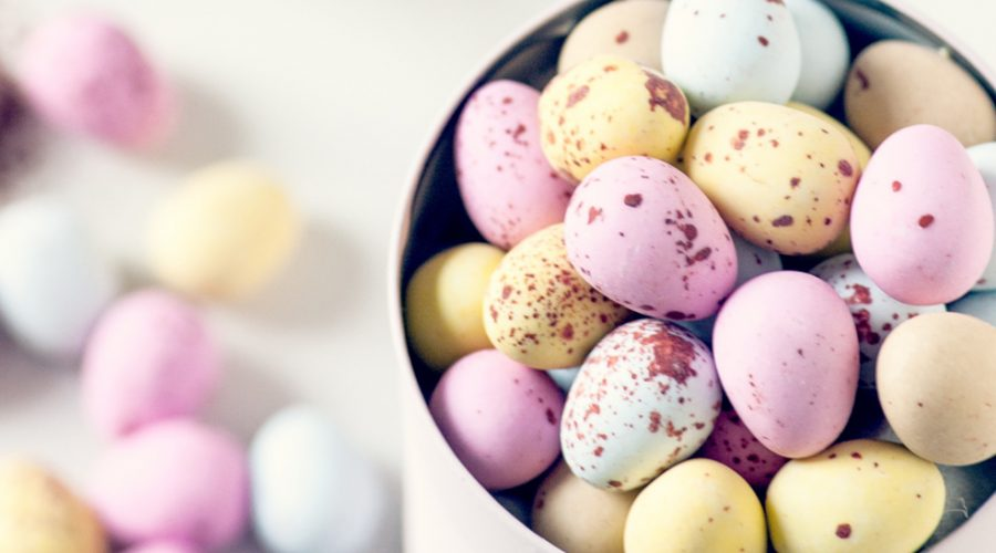 How to Be Healthy and Have Fun this Easter